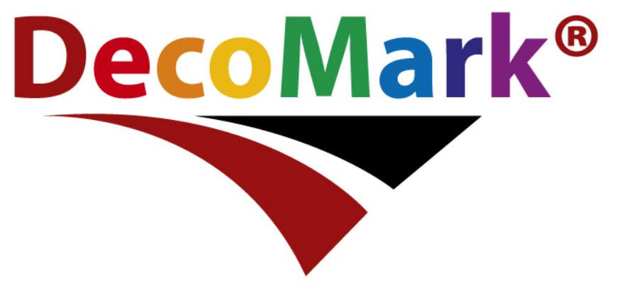 DecoMark-Logo